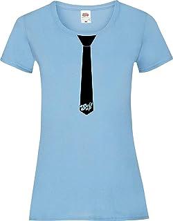 Camiseta de Mujer How i Met Your Mother Suit Up