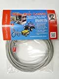 MegaHitch Clearwater Industries Man-Toy Lasso