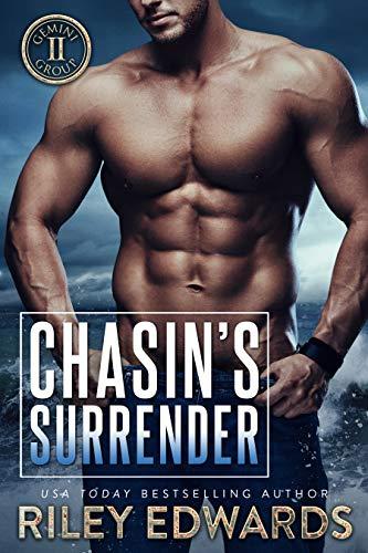 Chasin's Surrender (Gemini Group Book 5)