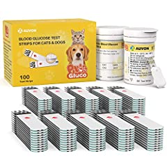 RECOMMENDED HOME TESTING. Many pets may become frightened and stressed when they visit the veterinary hospital. This stress can adversely affect the bg levels, causing the levels to increase solely because of physiological effects of stress on the bo...