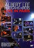 Albert Lee & Hogan's Heroes - Live in Paris - Albert Lee & Hogan's Heroes