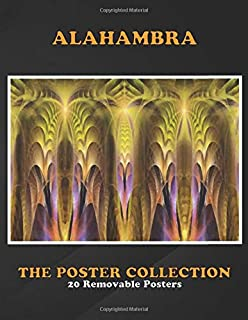 Poster Collection: Alahambra Arhangel Abstract