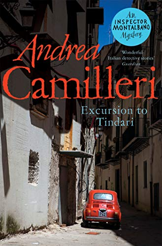 Excursion to Tindari (The Inspector Montalbano Mysteries Book 5)