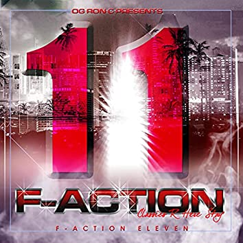 F-Action 11 (Chopped & Screwed)