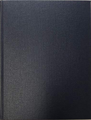 Operationsbuch zur Dokumentation von erfassungspflichtigen Operationen, A4, blauer Kunstledereinband mit 240 Seiten
