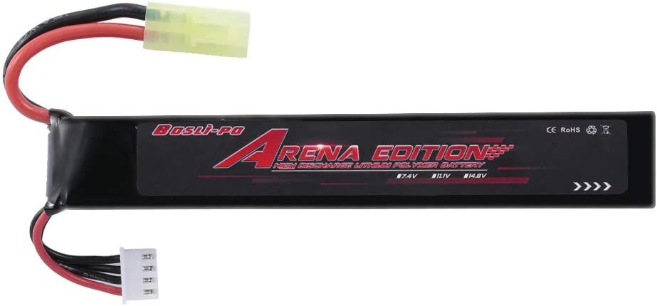 Compatible with BOSLI-PO Gel Ball Gen Today's only Lipo Ranking TOP9 Blaster Rechargeable