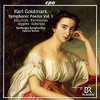 Symphonic Poems Vol.1