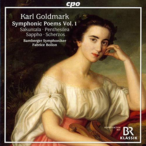 Symphonische Dichtungen Vol.1