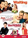 Waiting/Just Friends/Van Wilder - Party Liaison by Ryan Reynolds(2006-09-25)