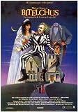 Beetle Juice – Michael Keaton – German Imported Movie
