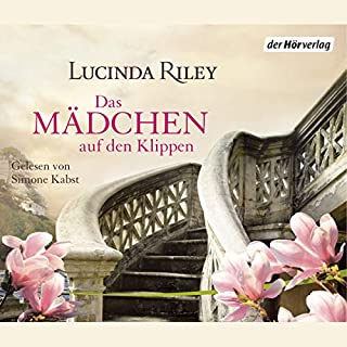 Das Mädchen auf den Klippen                   By:                                                                                                                                 Lucinda Riley                               Narrated by:                                                                                                                                 Simone Kabst                      Length: 7 hrs and 4 mins     1 rating     Overall 5.0