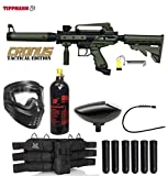 Best Paintball Guns - Maddog Tippmann Cronus Tactical Paintball Titanium Paintball Gun Review
