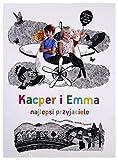Karsten og Petra blir bestevenner (digibook) [DVD] (IMPORT) (No hay versión española)