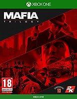 Mafia Trilogy (Xbox One) (輸入版)