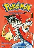 Pokémon - Die ersten Abenteuer (German Edition)