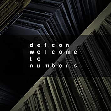 Welcome to Numbers (1 & 2)