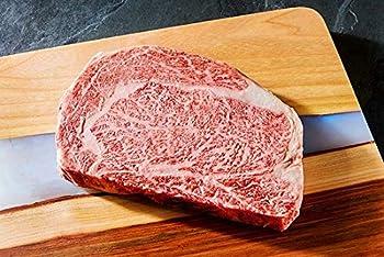 Japanese A5 Wagyu Ribeye Steak from Crowd Cow