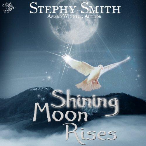 Shining Moon Rises cover art
