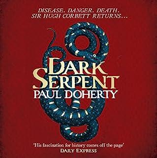 Dark Serpent cover art
