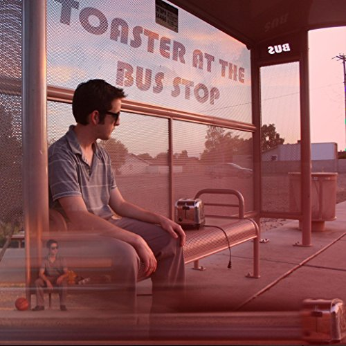 Toaster At the Bus Stop