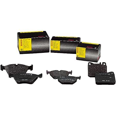 Bosch 986424797 Bremsbelagsatz 4 Teilig Auto
