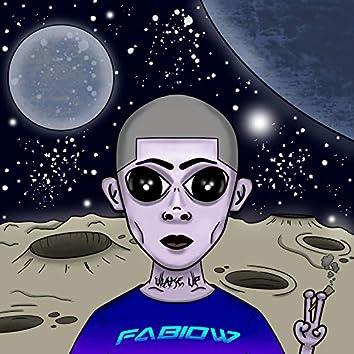 Op de Moon