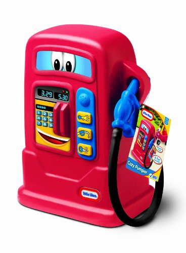 Read About Little Tikes Cozy Pumper