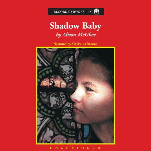 Shadow Baby cover art