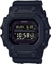 G-Shock GX-56BB Blackout Series Watches - Black/One Size