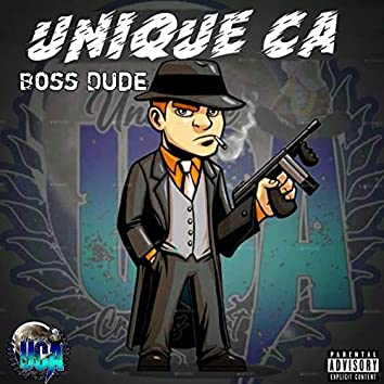 Boss Dude