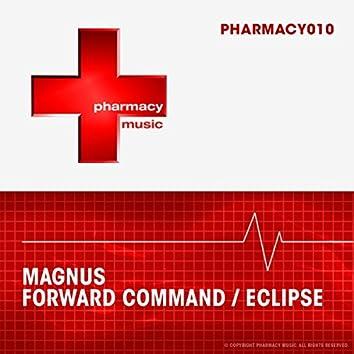 Forward Command / Eclipse
