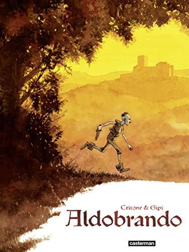 Aldobrando (French Edition)