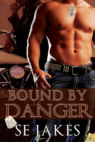 Bound by Danger (Men of Honor, Band 4)