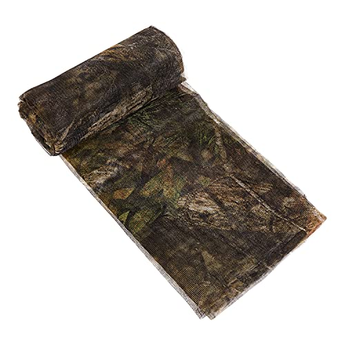 Allen Company Camo Fine Mesh Netting for Hunting Blinds - (12 feet x...