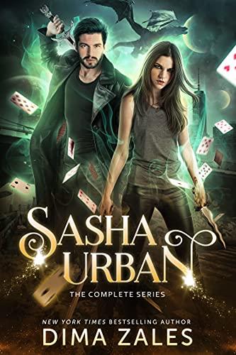 Sasha Urban: The Complete Series