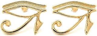 GWOOD Eye of Horus Earrings Post Style