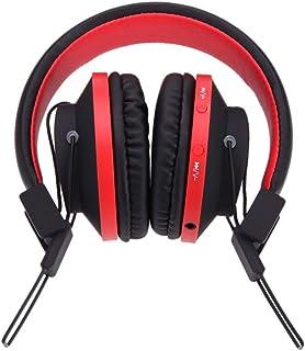 Headphones, Andoer® Wireless Bluetooth 4.0 Headset Headphone Earphone Hands-free for Computer iPhone6 5S 5C 5 4S Samsung G...