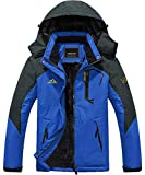 Ski Jacket Men Winter Coats for Men Snow Jacket Skiing Jacket Rain Jacket Rain Coats Puffer Jacket Waterproof Jacket Winter Jacket Snow Jacket
