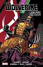 Wolverine: Japan's Most Wanted (Wolverine: Japan's Most Wanted Infinite Comic)