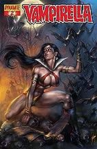 Vampirella (2011-2014) #2 (Vampirella (2011-))