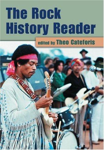 The Rock History Reader (Volume 2)