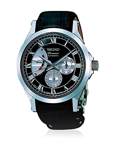 Seiko Premier Automatic Mens Watch SPB005J