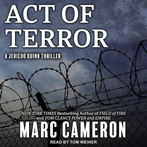 Act of Terror  By  cover art
