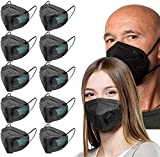 Face Mask Reusable 10 Pcs Resporator Masks | Lightweight Comfortable on Skin