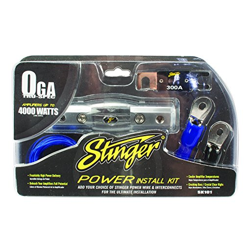 0gauge wire for car audio - 6