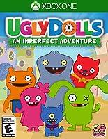 Ugly Dolls: An Imperfect Adventure (輸入版:北米) - XboxOne