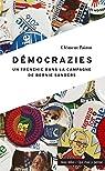 Démocrazies - Un frenchie dans la campagne de Bernie Sanders
