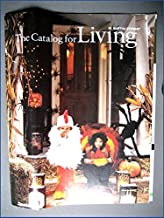 martha stewart living catalog
