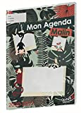Quo Vadis Mon agenda malin SEMAINIER CM1-CM2 Agenda scolaire Semainier 21x29,7cm Eco friendly Année 2021-2022