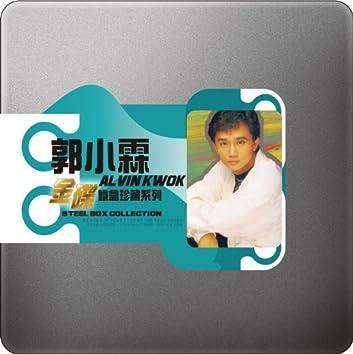 Steel Box Collection - Alvin Kwok